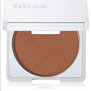 BLISS Go For The Bronze in COCOA-CABANA